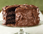 Indulgent Chocolate Cake