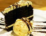 Southern Sweet Chocolate Dessert