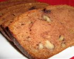 Chocolate Nutbread