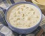 Creamy Clam Chowder Soup