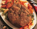 Potato Pot Roast