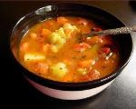 3-B Soup