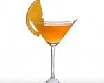 Citius, Altius, Fortius Cocktail