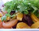 Citrus and Beet Salad