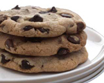 Classic American Chocolate Chip Cookies