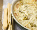 Classic Artichoke Party Dip