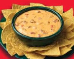 C'mon Over Cheese Dip