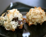 Chocolate Chip Coconut Cookies