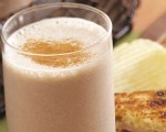Coffee Bananas Foster Smoothie