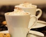 Georgia Brown Coffee