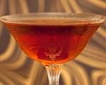 Coin Toss Cocktail