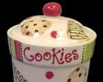 Sand Tart Cookies