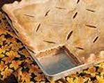 Cookie Sheet Apple Pie