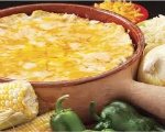 Green Chili Pie