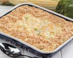 Shoe-Peg Corn Casserole