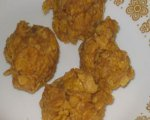 Nino's Corn Flake Cookies