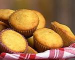 Low Fat Corn Muffins