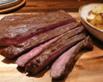 Cowboy Flank Steak