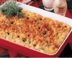 Crab Mornay