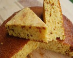 Old Time Crackling Bread