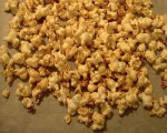 Crackly Corn