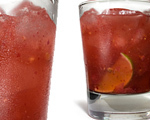 Cranberry Culprit Cocktail