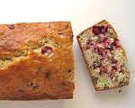 Cranberry Pecan Bread