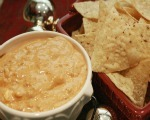 Cheese Chile Appetizer