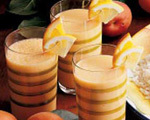 Creamy Apricot Cooler