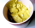 Creamy Avocado Butter