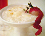 Creamy Tapioca Pudding