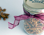Crunchy Candied Pecans