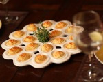 Not Your Momma's Deviled Eggs