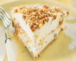 Divine Ice Cream Pie