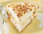 Divine Ice Cream Pie