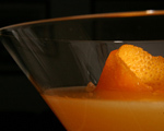 Dry Bronx Cocktail