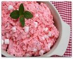 Easy Cherry Salad
