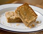 Easy Peanut Butter Bars