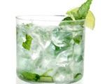 Eco Basilico Cocktail