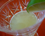 El Capitan Cocktail