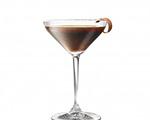 Espresso Coffee Martini Cocktail