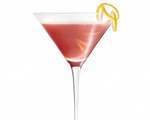 Finlandia Vodka Cranberry French Martini