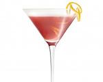 Finlandia Vodka Cranberry French Martini
