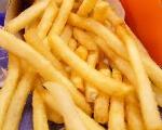 Seasoned French Fried Potatoes