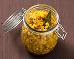 Fresh Corn Relish