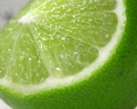 Fresh Lime and Mint Dressing