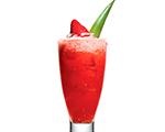 Fresh Strawberry Punch