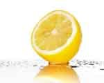 Sweet Lemon Muffins