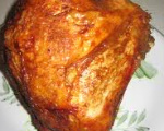 Fried Turkey Breast