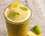 Frozen Limeade Slush